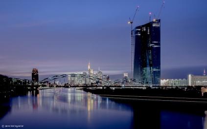 Skyline & EZB