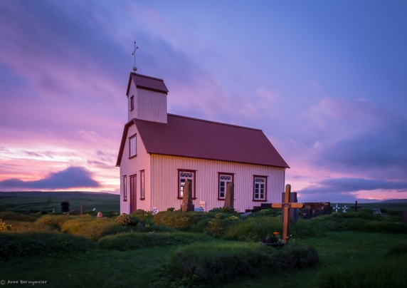 Island_Kirche_