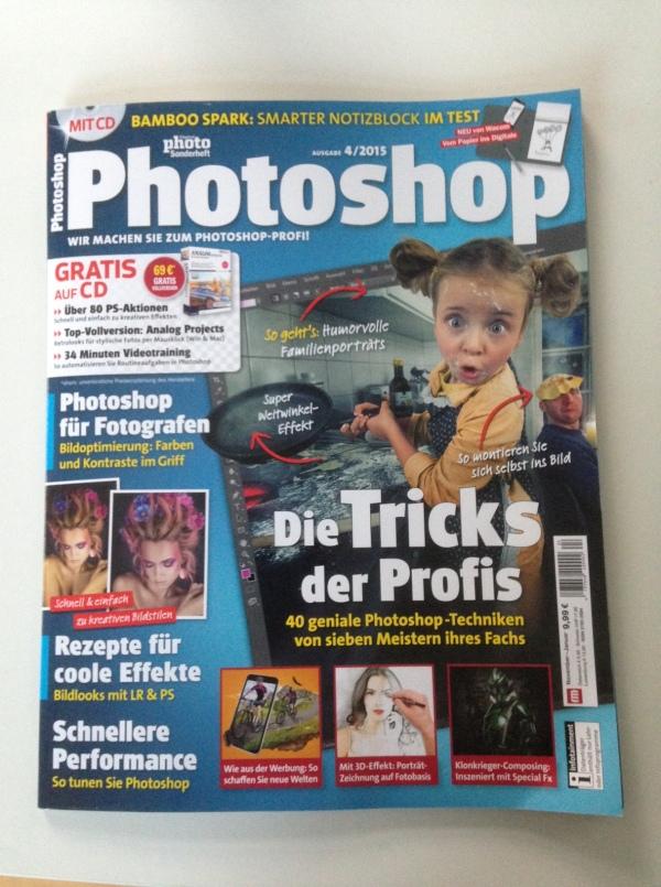 DigitalPhoto Photoshop / Foto-Reisewettbewerb