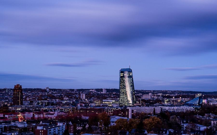 Der Blick auf die neue EZB